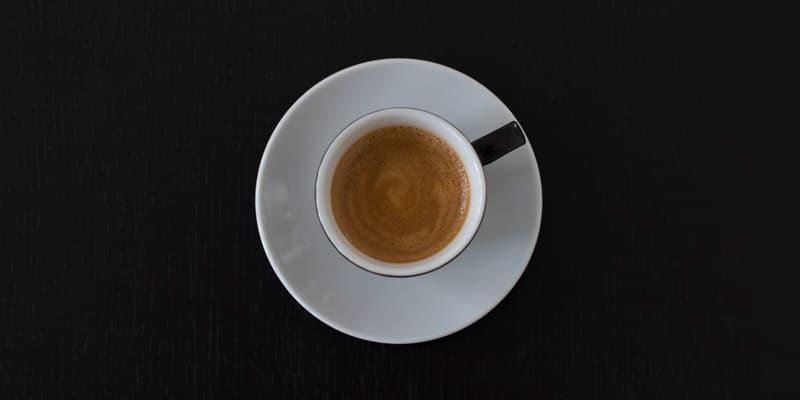 Espresso nedir?